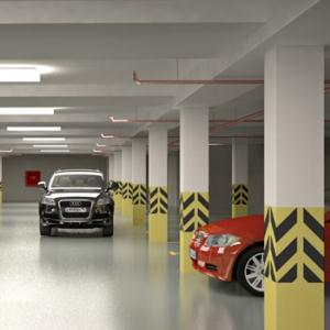 Автостоянки, паркинги Гагарина