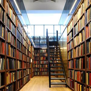 Библиотеки Гагарина