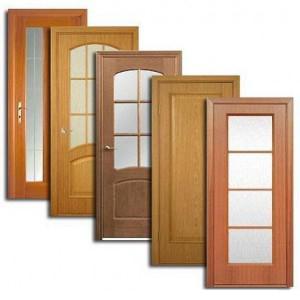 Двери, дверные блоки Гагарина