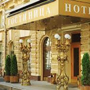 Гостиницы Гагарина