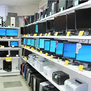 Компьютерные магазины Гагарина