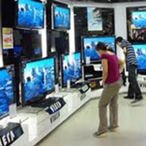 Магазины электроники Гагарина