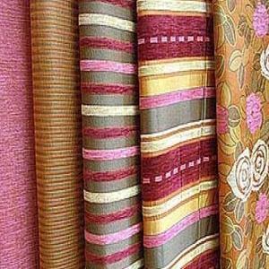 Магазины ткани Гагарина