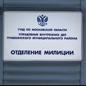 Отделения полиции Гагарина