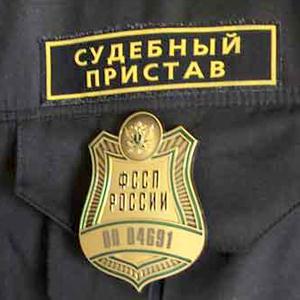 Судебные приставы Гагарина