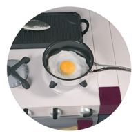 Березка, кафе - иконка «кухня» в Гагарине